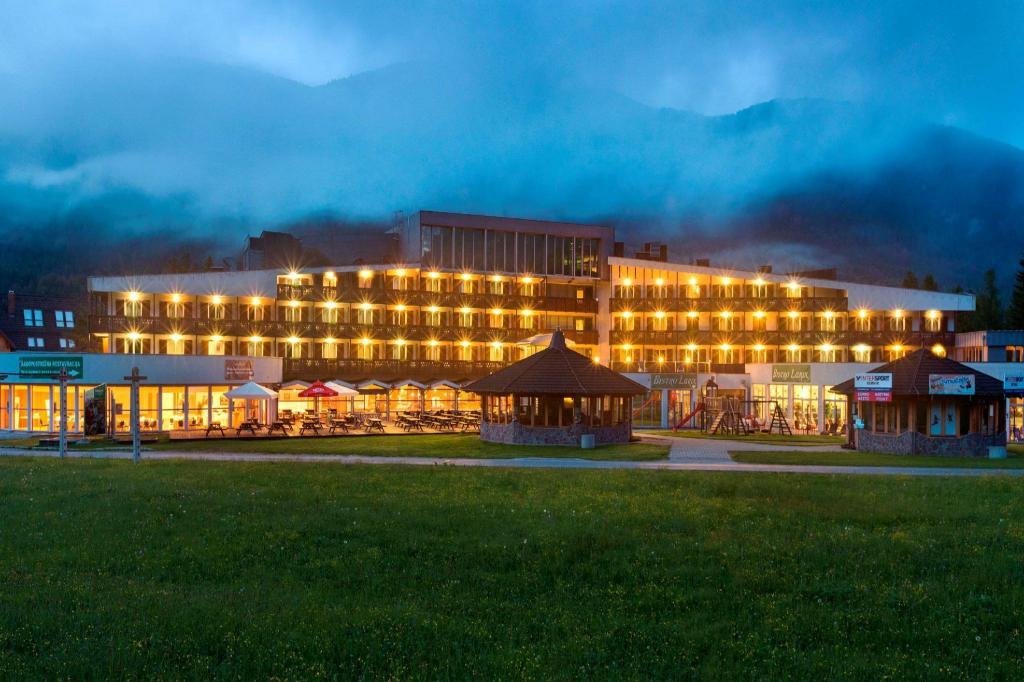 Ramada Resort By Wyndham Kranjska Gora Hotel Deals Photos Reviews
