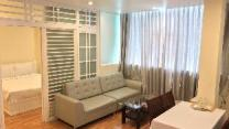 Bamboo House Serviced Apartment