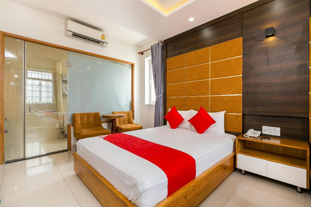 More about OYO 231 Thien Cung Hotel