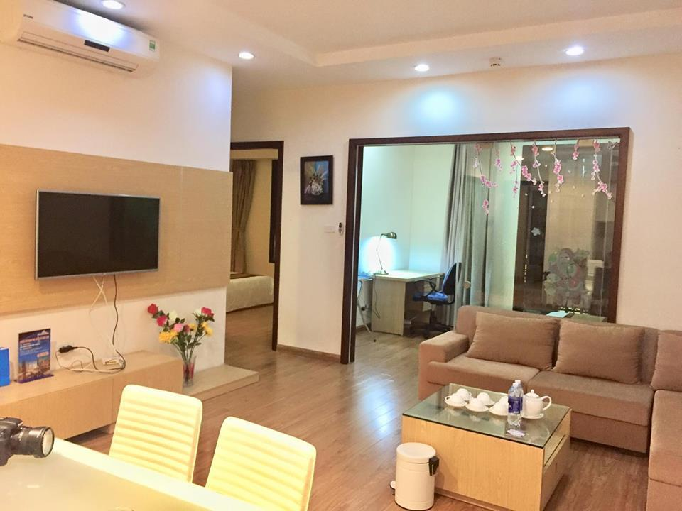 Suite 3 phòng ngủ (3 Bedroom Suite)