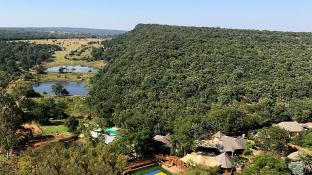 Waterberg Game Park (Holiday Club)
