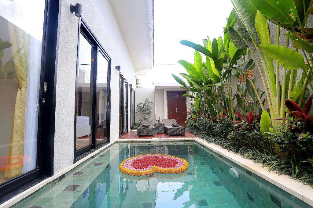 Book Amara Villa Umalas Bali By Bali Family Hospitality In