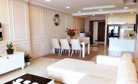 Deluxe Three Bedroom Apartment - Suite room Sunny Tropical Serviced Apartments 2