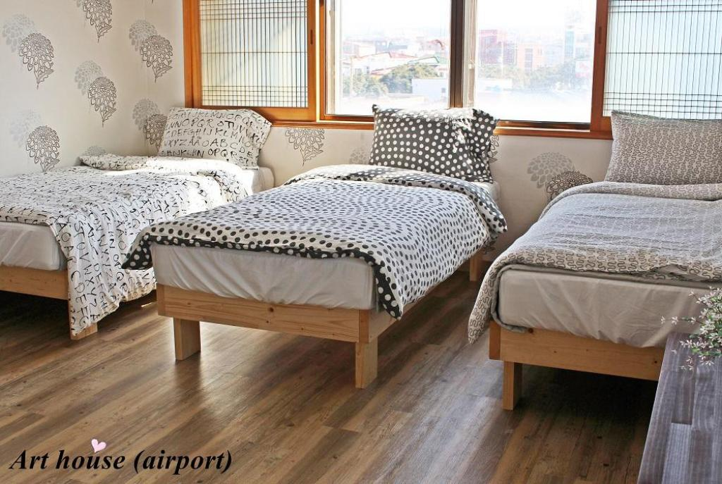 More about Jeju Airport Mira Guesthouse