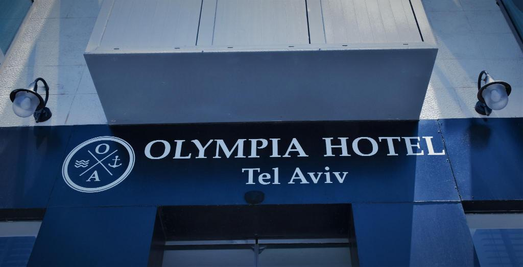 Meer over Olympia Hotel - by Zvieli Hotels