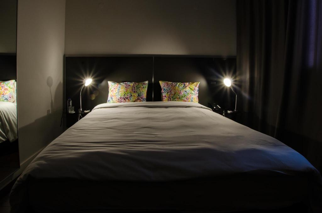 Tweepersoons Superior Kamer - Bed Olympia Hotel - by Zvieli Hotels