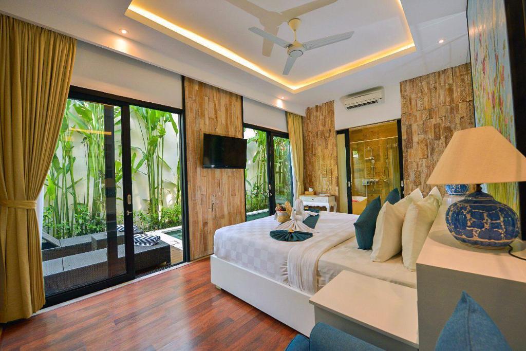 Amara Villa Umalas Bali Hotel Deals Photos Reviews