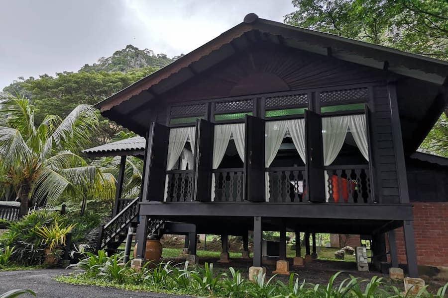 Keriang Hill Resort  Alor Setar