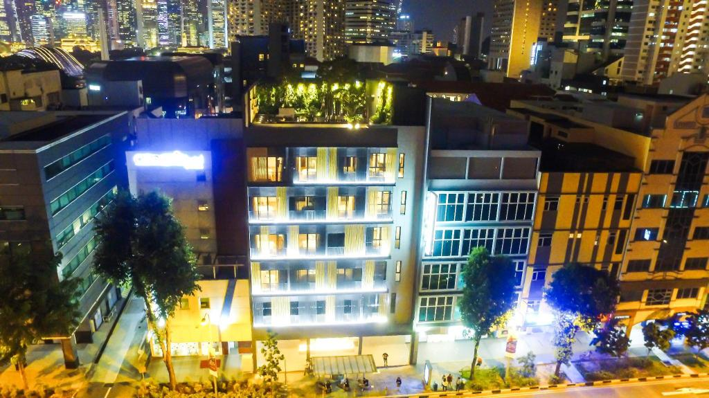More about Populous Hotel @ Bugis