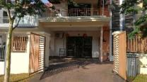 Kulai Homestay 129 - Entire Home up to 8 Adults