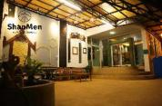 Shanmen Art House