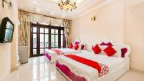 OYO 300 Princess Homestay
