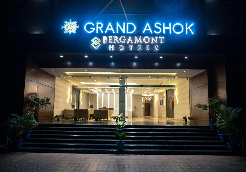 Grand Ashok Thanjavur