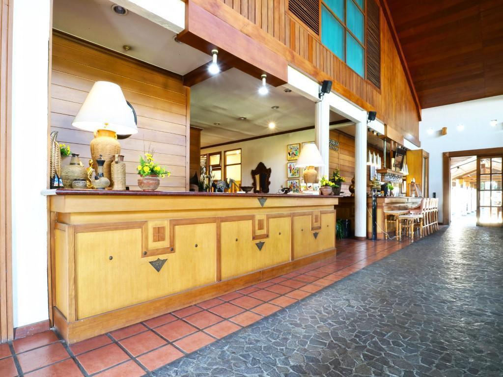 Hotel & Banquet Panorama Lembang In Bandung Room Deals