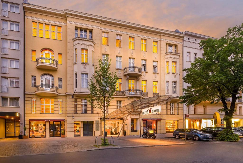 Single in Berlin
