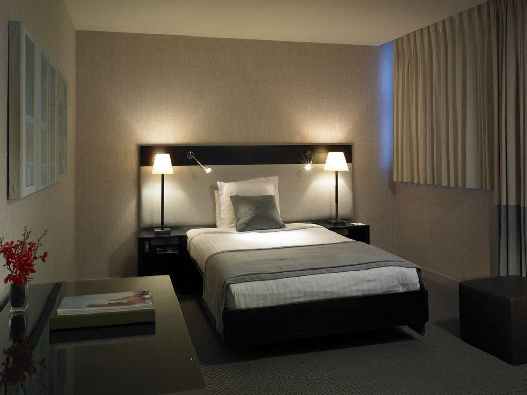 Executive twin rom (Executive Twin Room)