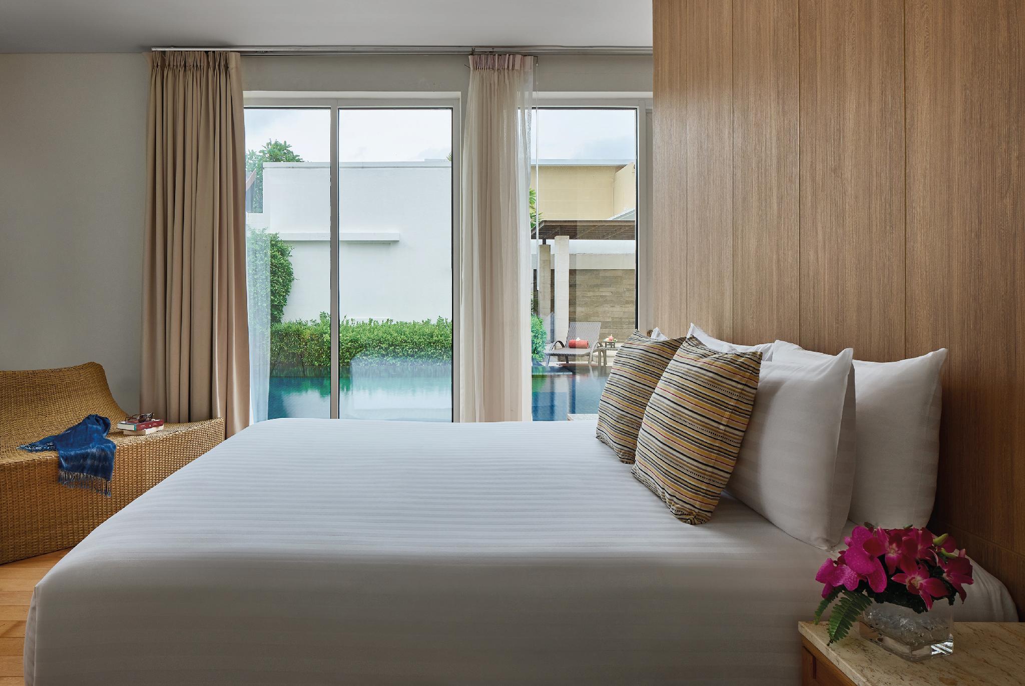 Splash Beach Resort by Langham Hospitality Group in Phuket