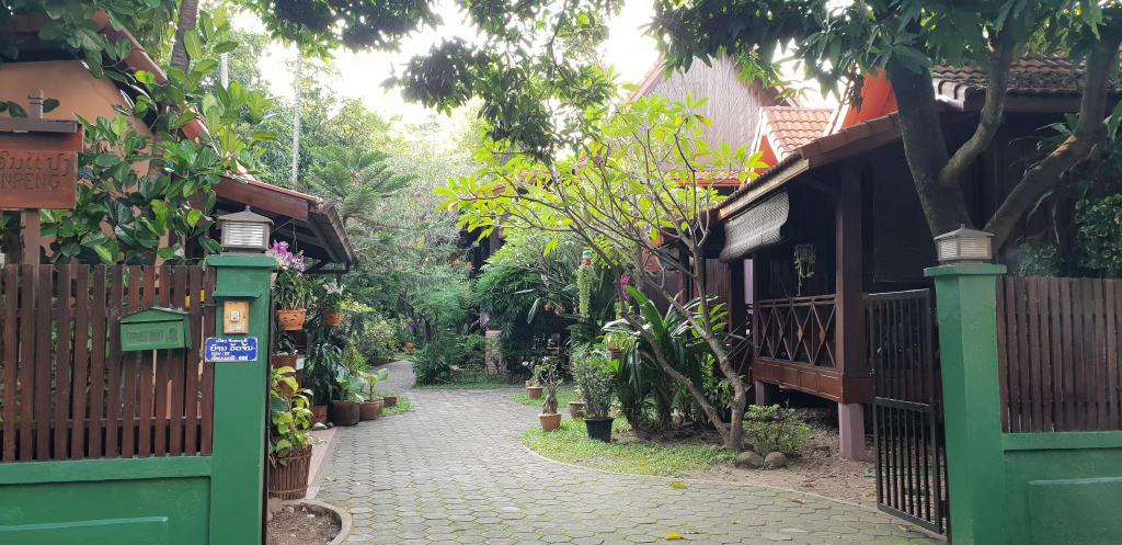 More about Sala Inpeng Bungalow