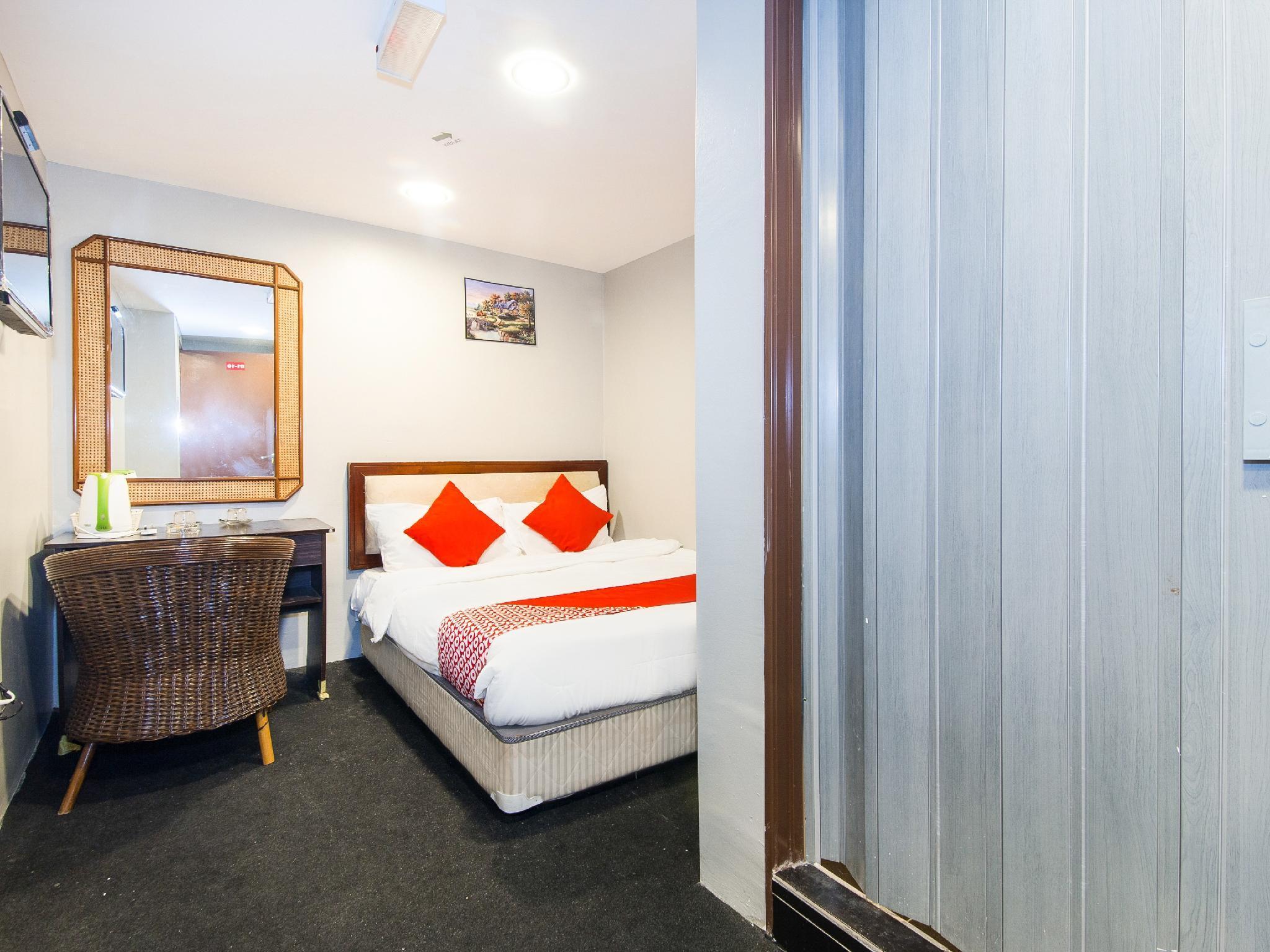 oyo 423 bms hotel in kuala lumpur room deals photos reviews rh agoda com