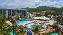 Splash Beach Resort, Mai Khao Phuket