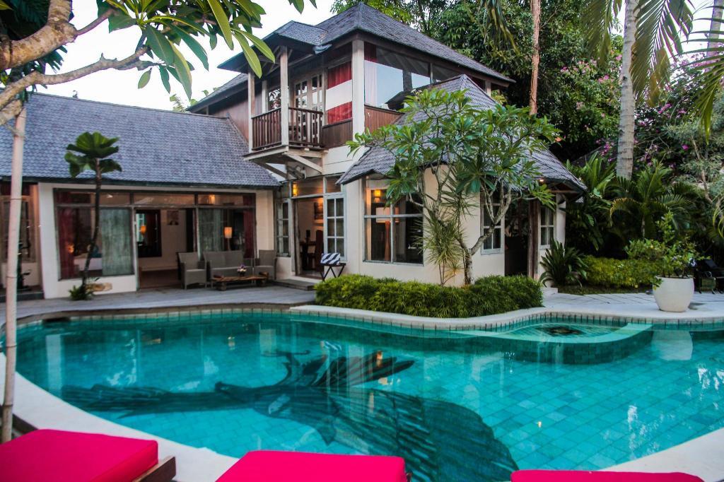 Villa Coconut Bali Entire Villa Deals Photos Reviews