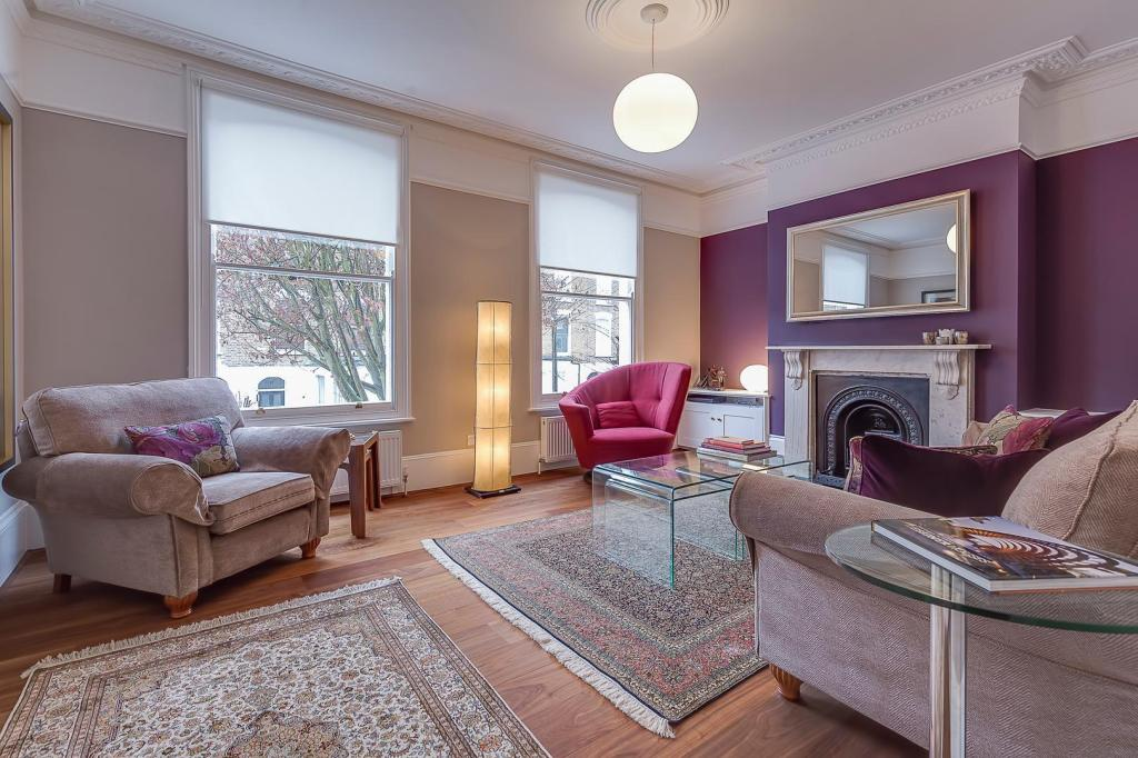 See all 6 photos Cheverton Road Townhouse