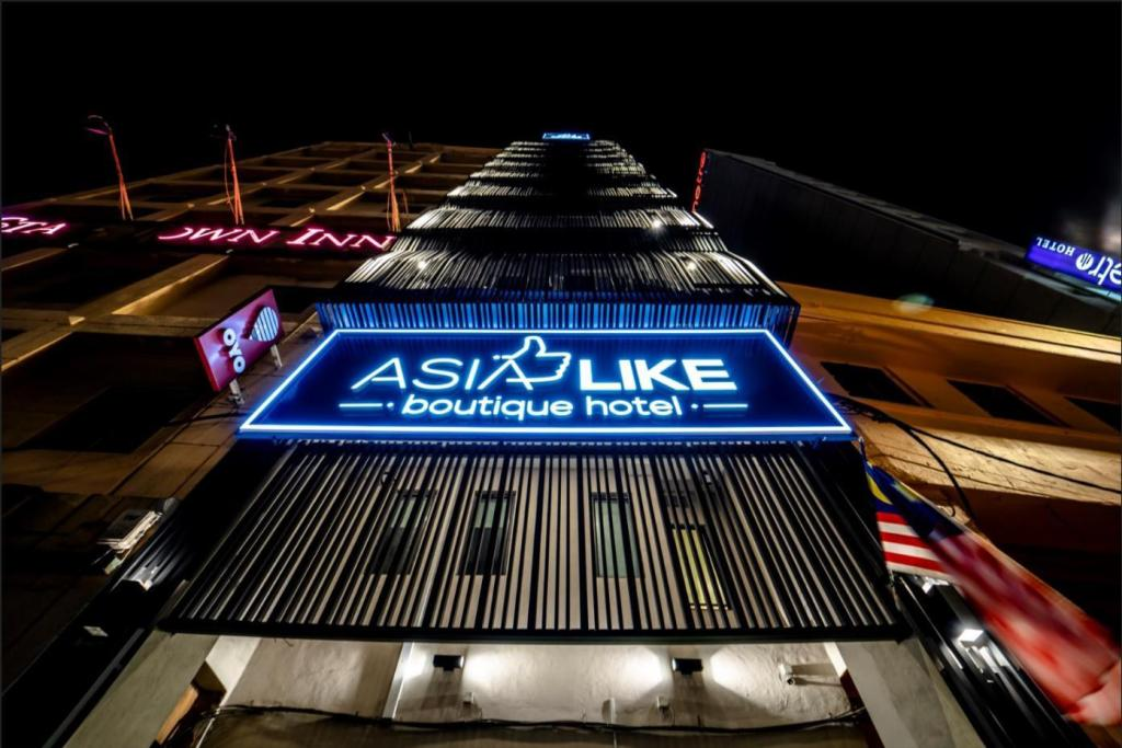 Asia Like Boutique Hotel in Kuala Lumpur - Room Deals, Photos & Reviews