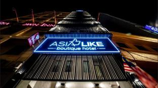 Asia Like Boutique Hotel