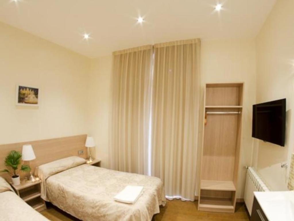 Hotel Internacional Ramblas Cool Hotels Near Liceu Metro Station Barcelona Best Hotel Rates Near
