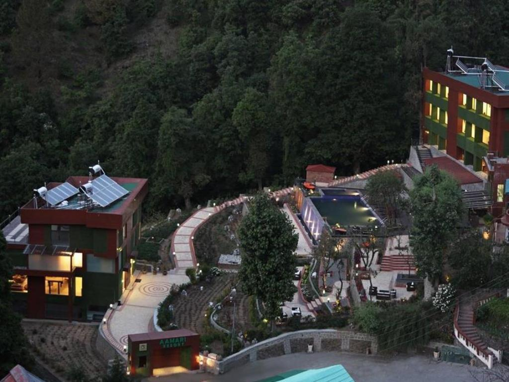 Aamari Resort
