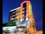 Inn Home Hotel Muar