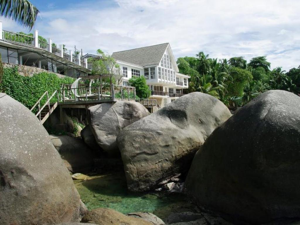 Bliss Boutique Hotel Seychelles