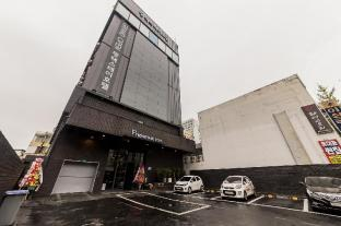 Pyeongtaek Stay Hotel