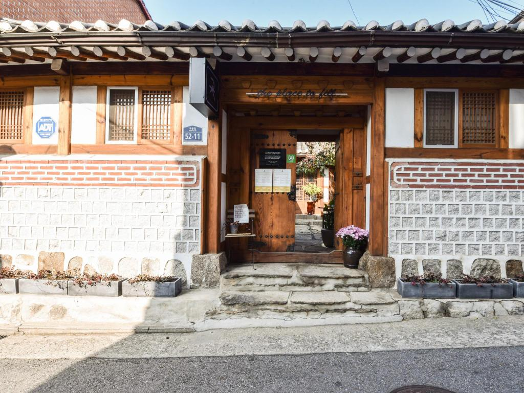 The Place Seoul Hanok Guesthouse