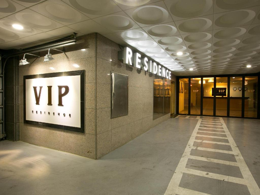 More about VIP Residence