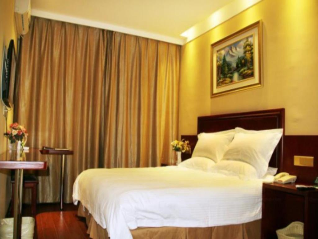 See all 28 photos Greentree Inn Jinzhong Yuci Huitong Road Shell Hotel