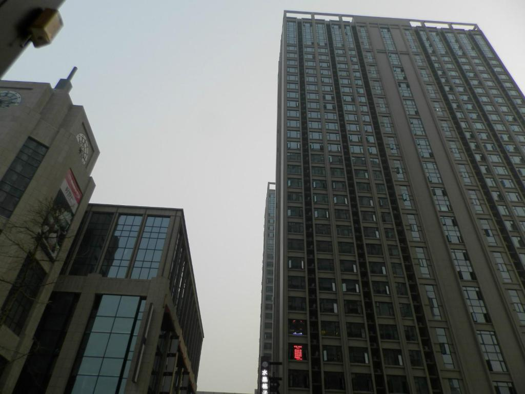 More about Changsha Crystal Orange Apartment