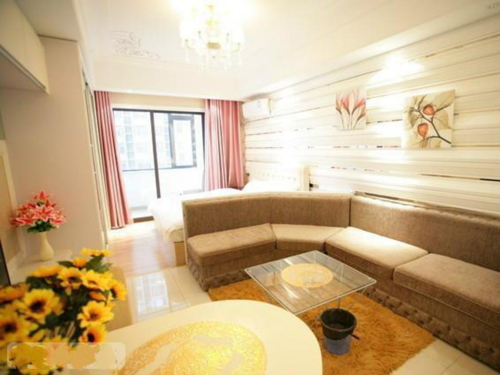 City View - Guestroom Changsha Crystal Orange Apartment