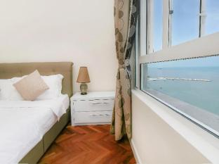 Home-Suites – Luxury Seaview at Quayside Penang