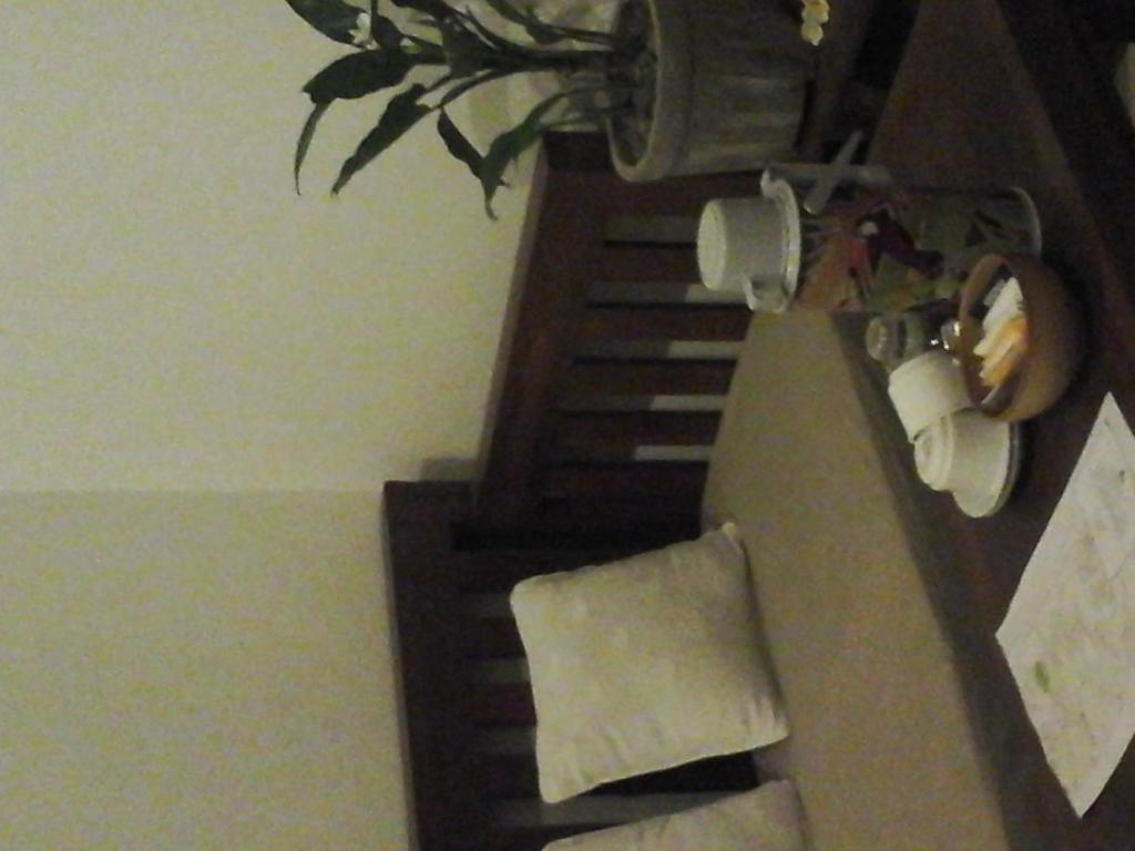 Interior view Corner Guest House Ubud