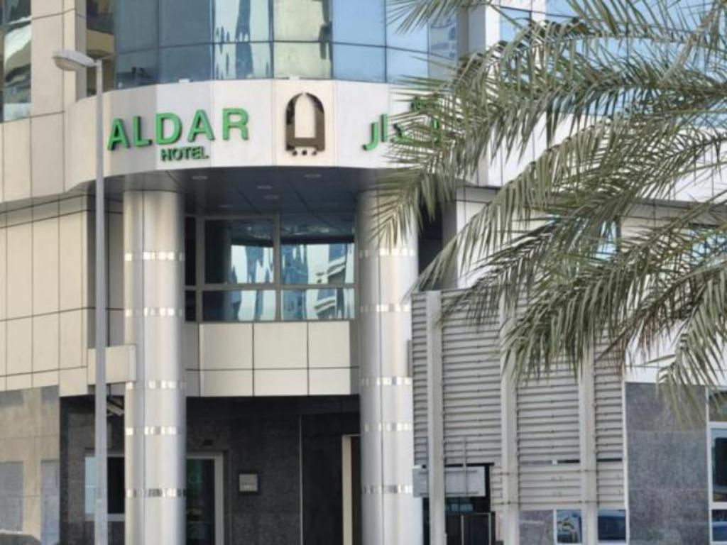 More about Aldar Hotel