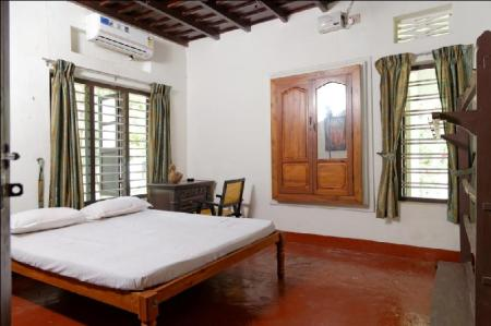 Interior view AquaLillies Water Front Heritage Homestay