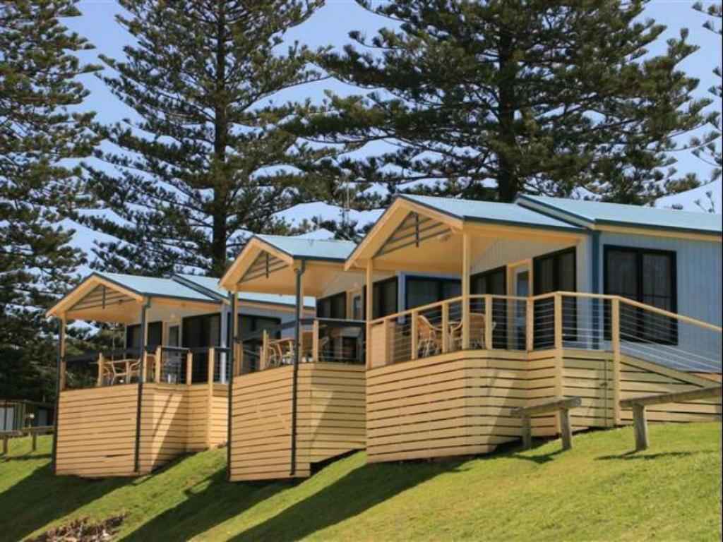 More about Tuross Beach Holiday Park