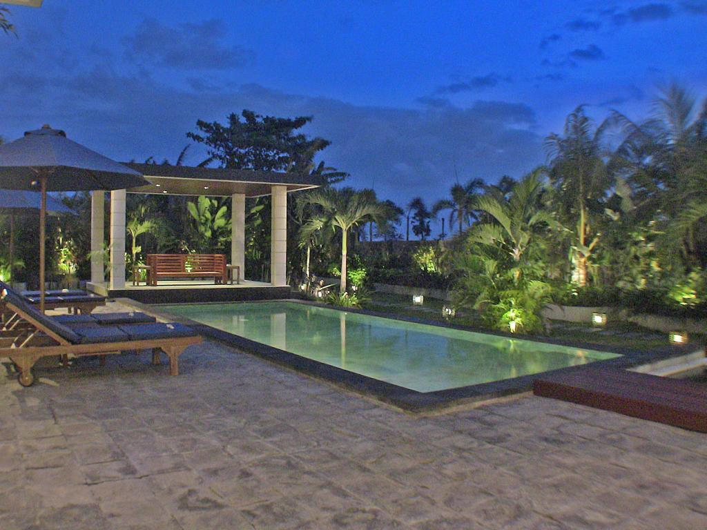 Villa Beachside