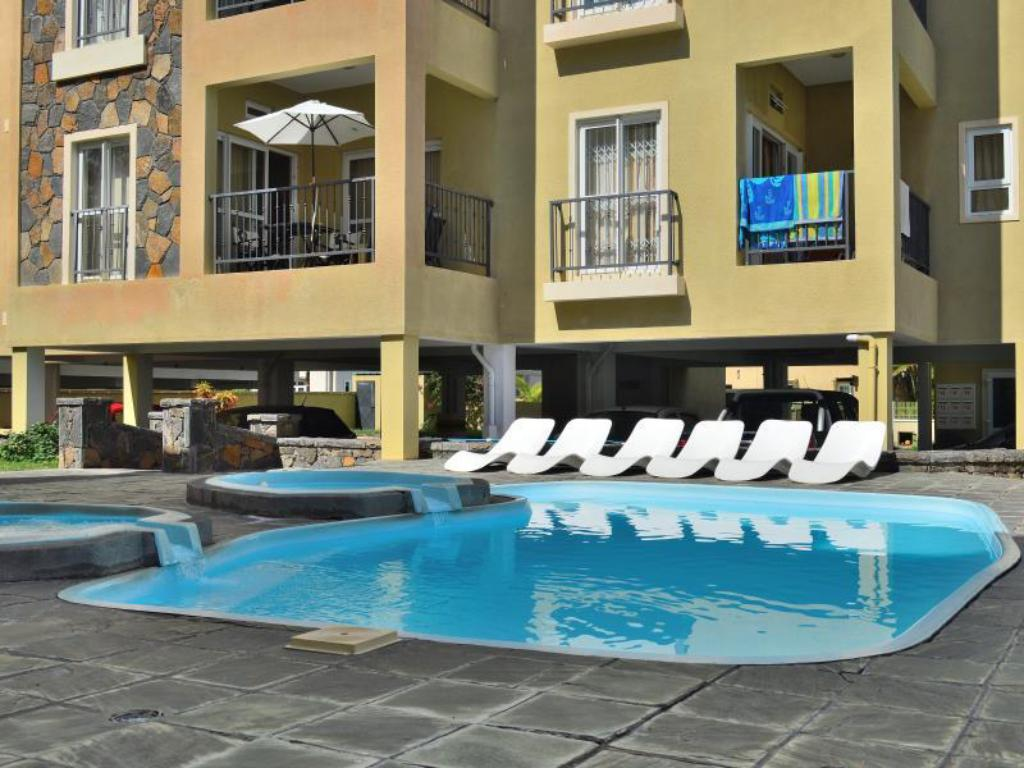 Paradya Beach Apartments