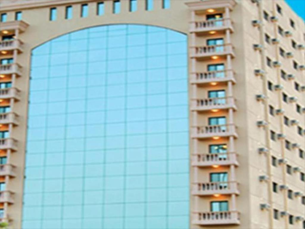 More about Casablanca Hotel Makkah
