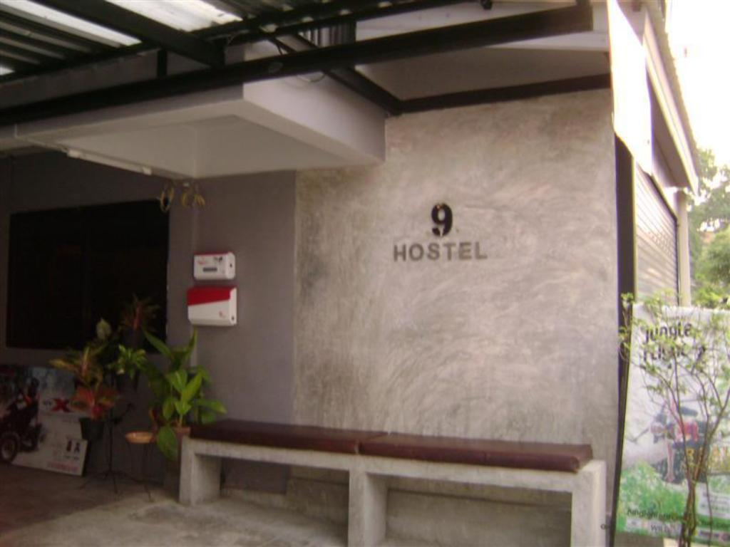 More about 9 Hostel