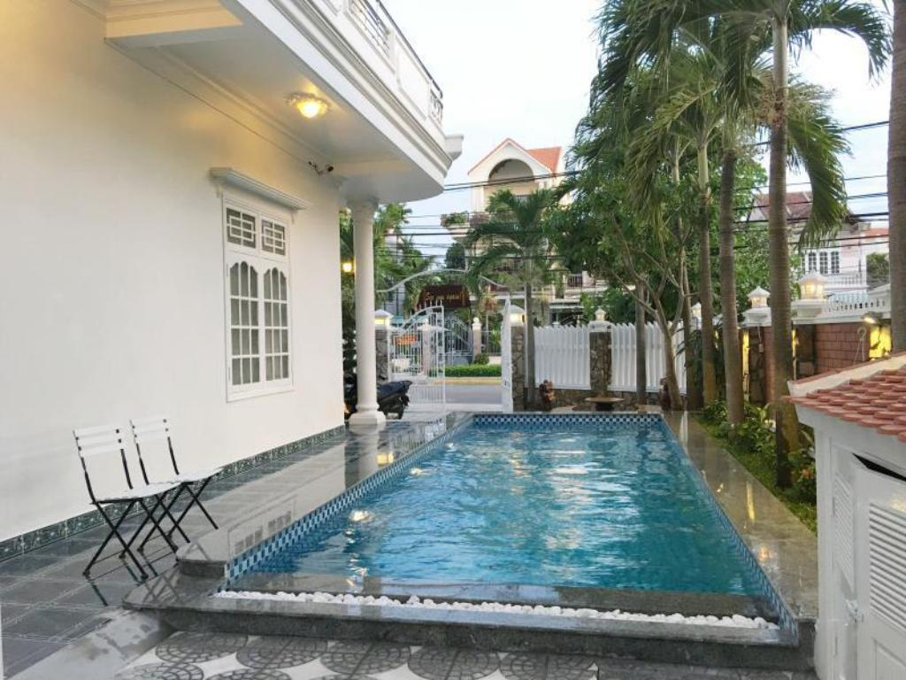 Swimming pool Full House 1 Villa