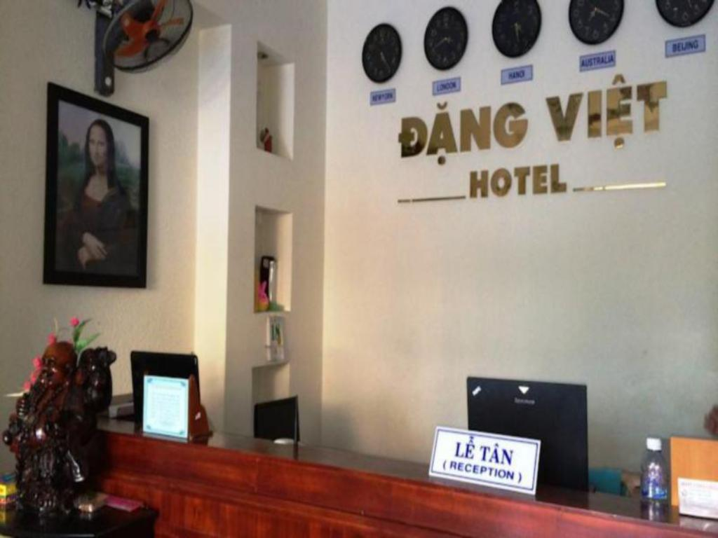More about Dang Viet Hotel Danang
