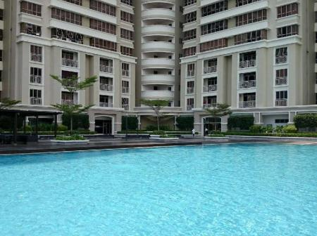 Swimming Pool Luxury Condo At Penang Times Square